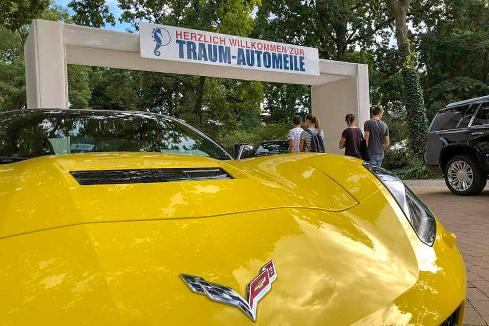 19. Traum-Automeile – Timmendorfer Strand 07. & 08. September 2019